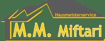 MM Miftari Hausmeisterservice Wiener Neustadt Logo